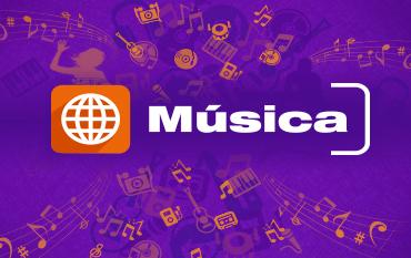 América Música