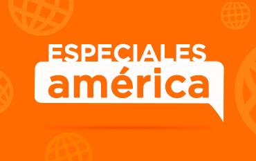 Especiales América