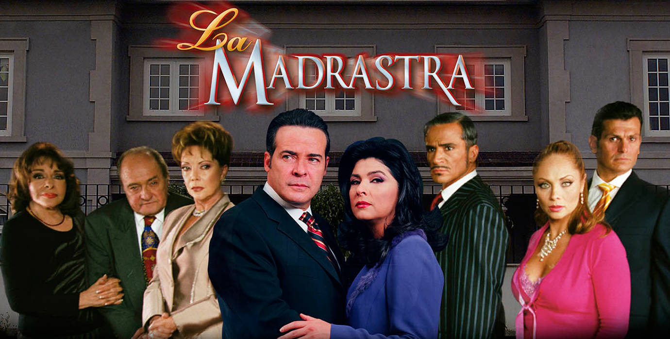 La Madrastra (2005 telenovela) - Wikipedia