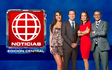 AN: Edición Central