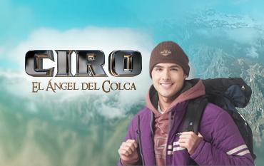Ciro, el ángel del Colca