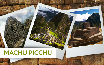 Machu Picchu, la joya del emperador