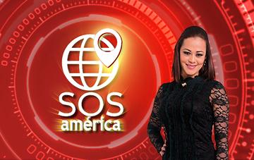 SOS América