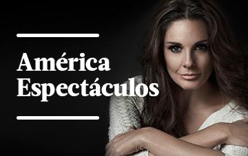 América Espectáculos